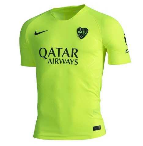 official photos d06ed b9682 Boca Juniors Third Jersey 2019
