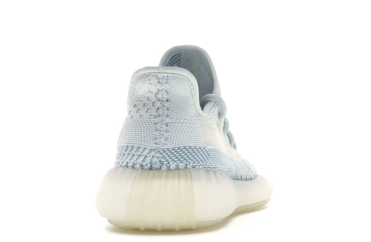 adidas yeezy boost 350 v2 cloud white non