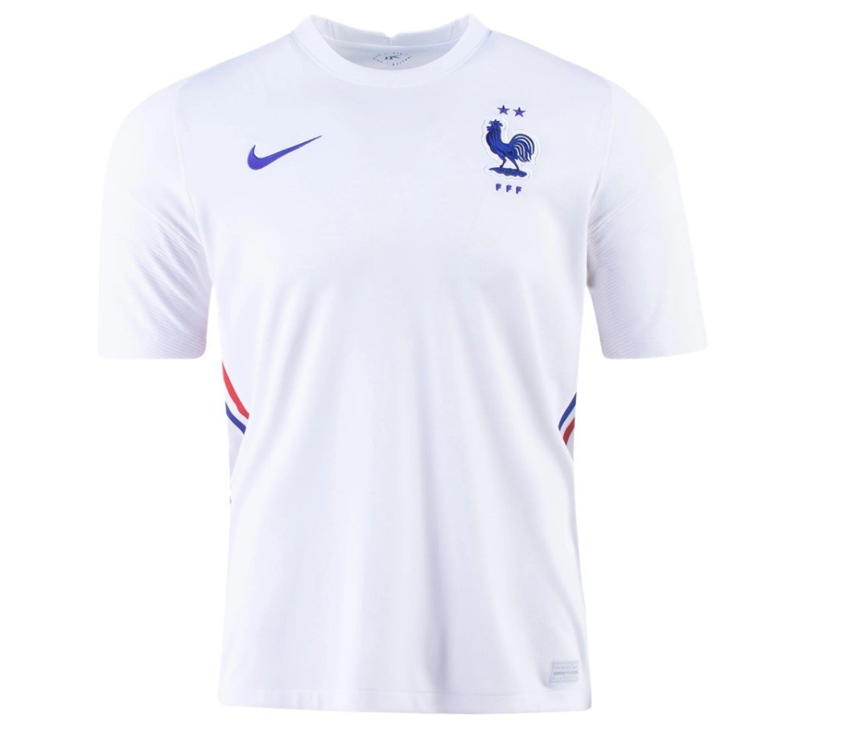 euro jersey