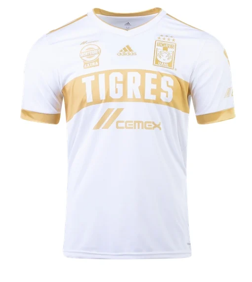 Tigres 20/21 Third Jersey by adidas - BuyArrive -